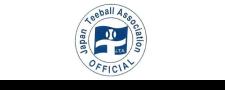Japan Teeball association OFFICAL